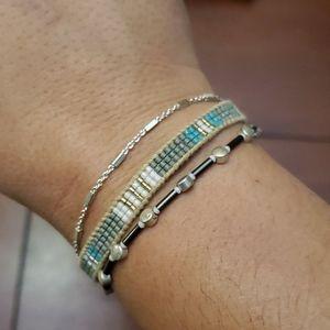 Bracelet & ankle bracelet